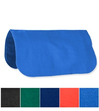 Wool Polo Pad