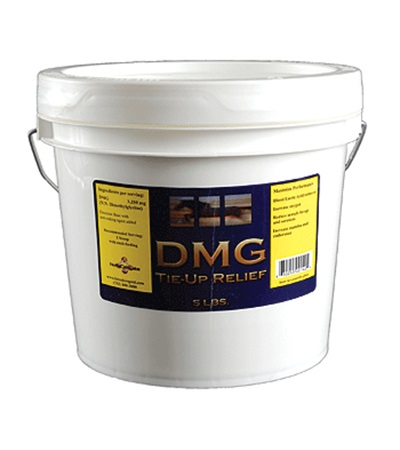 DMG Tie-Up Relief 5 lbs.