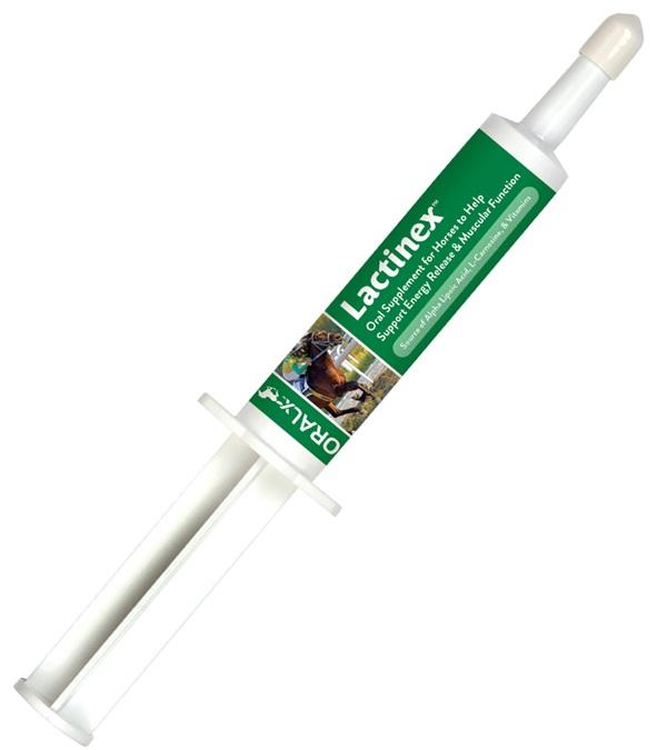 Oralx™ Lactinex™ 32 cc
