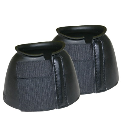 Bell Boots Smooth with Velcro®