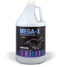 Mega-X® Equine Multi Vitamin Supplement Gallon