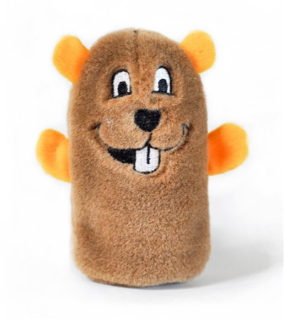 Zippy Paws Large Squeakie Buddies Plush Dog Toy