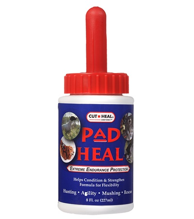 Cut Heal® Pad Heal 8 oz.