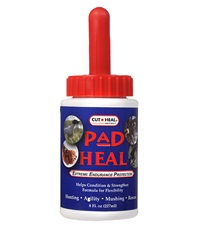 Cut Heal™ Pad Heal 8 oz.