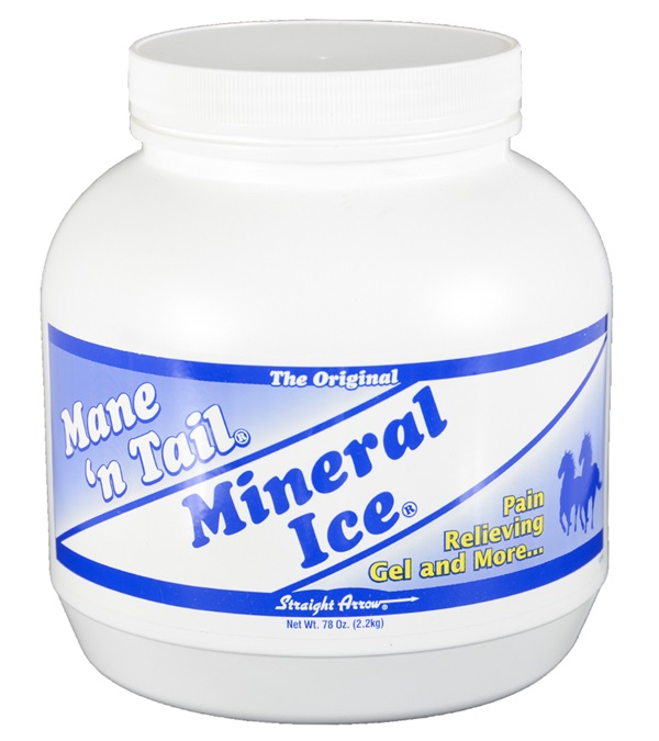 Mane 'n Tail® Mineral Ice® 5 lbs.