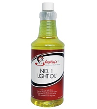 Shapley's™ No. 1 Light Oil™ 32 oz.
