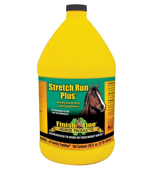 Finish Line® Stretch Run Plus™ Gallon