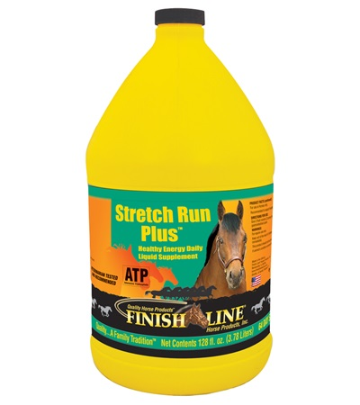 Finish Line® Stretch Run Plus™ Gallon