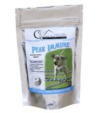 Glacier Peak Holistics Peak Immune Powder for Dogs 3 oz.