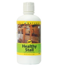 Carefree Enzymes Healthy Stall 33.9 oz.
