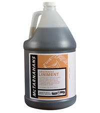 McTarnahans Absorbent Liniment Gallon