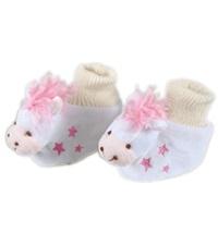 Horsey Baby Slippers