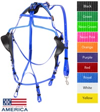 Feather-Weight® Kant See Back Bridle Synthetic