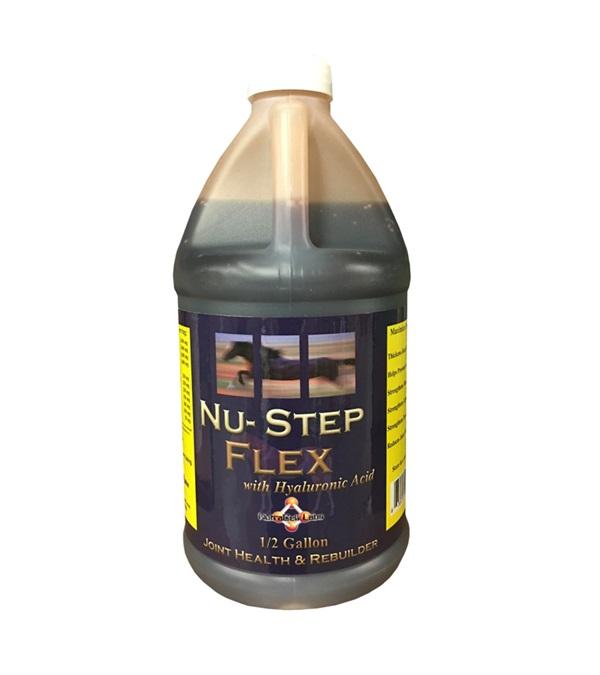 Nu-Step Flex 1/2 Gallon