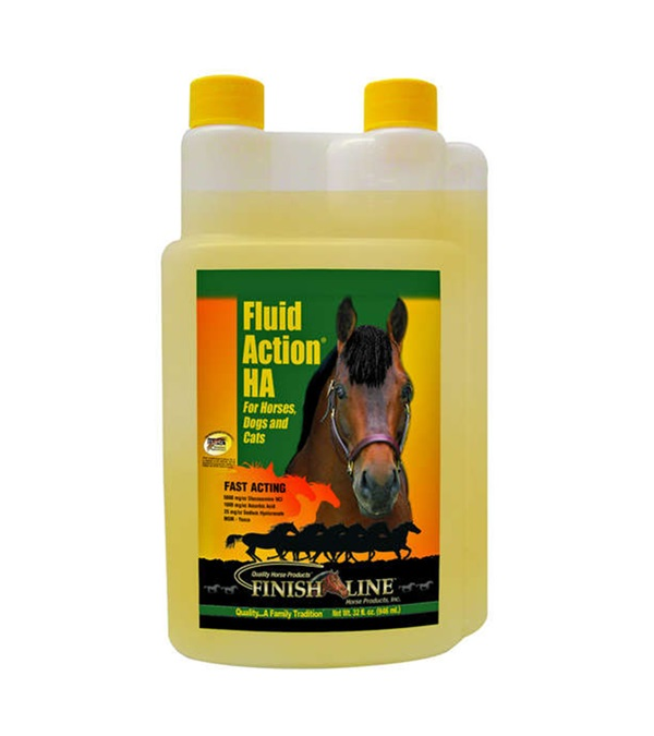 Finish Line® Fluid Action® HA 32 oz.