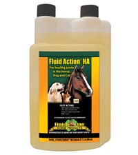 Finish Line® Fluid Action® HA 32 oz.