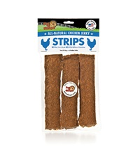 Pet 'n Shape® Chicken Jerky Strips All-Natural Dog Treats