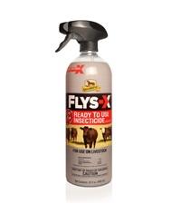 Absorbine® Flys-X® Insecticide Spray 32 oz.