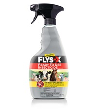 Absorbine® Flys-X® Insecticide Spray 32 oz.