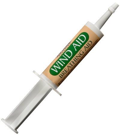 Wind Aid® Syringe 1 oz.