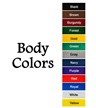 Polo Mallet Blanket/Ground Sheet