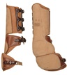 Feather-Weight® Hind, Shin & Ankle Boots with Speedy Cut