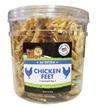 Pet 'n Shape® Chicken Feet All-Natural Dog Treats