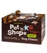 Pet 'n Shape® XL Mega Bone All-Natural Dog Treats