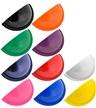 Mesh Blinker Hood with Full Cups & Velcro®