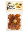 Pet 'n Shape® Chik 'n Rings All-Natural Dog Treats