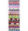 "Pet Attire® Styles Adjustable Collar 3/4"""
