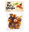 Pet 'n Shape® Duck 'n Sweet Potato All-Natural Dog Treats