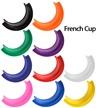 Vinyl Cups
