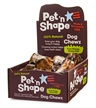 Pet 'n Shape® Small Beef Bone 3 Pack All-Natural Dog Treats