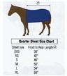 Curvon Coolerfleece Quarter Sheet