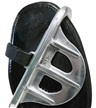 STS (Space Technology Safety) Race Stirrups Irons 95gm