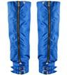 Cordura Ice Boots
