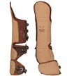 Feather-Weight® Half Hock, Shin, Ankle & Hinged Speedy Cut Boots with Front Ankle & Shin Protection
