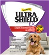 Ultrashield® EX Carpet & Surface Spray for Dogs 16 oz.