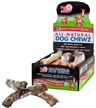 Pet 'n Shape® Beef Trachea All-Natural Dog Treats